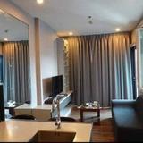 ให้เช่า คอนโด ห้องสวยพร้อมอยู่ เครื่องใช้ไฟฟ้าครบ WYNE by Sansiri 35 ตรม. พร้อมให้เยี่ยมชม
