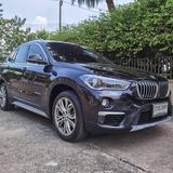 ขายถูก !!   BMW  X1 1.8d Xline 2016
