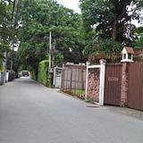 Rent Nice Small land 401 sqm. Sukhumvit 71
