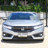 Honda civic 1.5RS turbo 2016