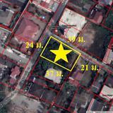 ขายที่ดิน 210 ตารางวา ซอยแบริ่ง 19 ติดถนน 2 ด้าน ถมแล้ว อ.เมืองสมุทรปราการ จ.สมุทรปราการ