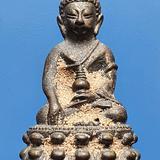 พระ กริ่ง หลวง ปู่ หมุน 105 ปี เสาร์ 5...ตอกโค๊ต ๘๙