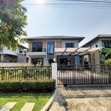 73207 - ขาย บ้านเดี่ยว Life Bangkok Boulevard รามอินทรา 65