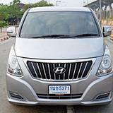 Hyundai H1 2.5Elite 2018