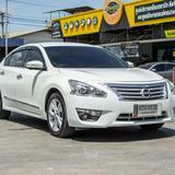 NISSAN TEANA 2.0 200 XL รถปี 2013
