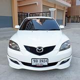 Mazda 3 1.6V 5dr2010