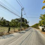 ขายที่ดินใกล้ถนนราชพฤกษ์ ขนาด 1 ไร่ 2 งาน ตั้งอยู่ที่ อำเภอปากเกร็ด จังหวัดนนทบุรี โทร 0651987789