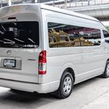 Toyota Commuter 3.0 D4D VIP