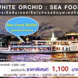 เรือไวท์ ออร์คิด 2 (White Orchid Cruise2)