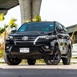 2016 TOYOTA FORTUNER 2.8 TRD Sportivo