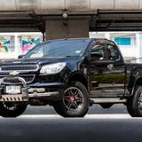 2013 CHEVROLET COLORADO 2.5 LT Z71 X-CAB