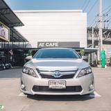 Toyota Camry 2.5 Hybrid MP3