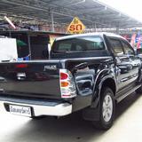 Toyota vigo 2.5 doublecab prerunner