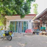 หมู่บ้าน ประดับดาว 4 ถนนราชพฤกษ์ - รัตนาธิเบศร์ ท่าอิฐ หลังมุม