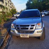 ขายรถอีซูสุ มิวเซเว่น ปี 2005 ISUZU MU7 สีบรอนซ์เงิน เคริ่อง 3,000 CC เกียร์ออโต้