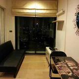 For Rent -  Fuse Sathorn - Taksin 1 bedroom 28 sqm