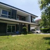 75401 - ขาย บ้านเดี่ยว โครงการ เดอะแกรน์ ปิ่นเกล้า บรมราชชนนี ทวีวัฒนา