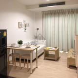 Sukhumvit Condo For Rent, 59 Heritage, 1 bedroom