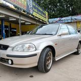 ขายรถเก๋ง Honda civic ตาโตปี 96  จ.พิษณุโลก