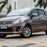 ปี 2013 SUZUKI ERTIGA 1.4 GX WAGON SUV 7ที่นั่ง