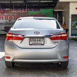 Toyota Altis 1.8 V Navi