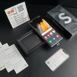 ขาย/แลก Samsung Galaxy S21 Ultra 5G 12/256GB Phantom Silver ศูนย์ไทย เอี่ยมๆ แท้ ครบยกกล่อง เพียง 34,900 บาท