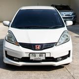 2013 HONDA JAZZ 1.5 i-VTEC S