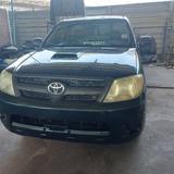 Toyota VIGO 3.0 2011mt หัวเดี่ยว