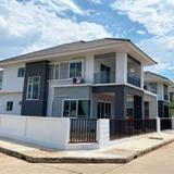 ให้เช่า บ้านเดี่ยว YE-34 หมู่บ้านสุรินดา บ้านเป็ด ขอนแก่น 61 ตร.วา Surinda