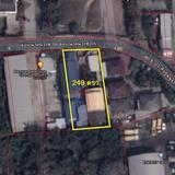 ขายที่ดิน 249 ตรว ใกล้ห้างเซ็นทรัลอีสวิลล์ ซอยประดิษฐ์มนูธรรม 15 ติดเจ้าของ