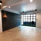 ให้เช่า ทาวน์โฮม สุขุมวิท 65 240 ตรม. 13 ตร.วา 4 ชั้น 3 ห้องนอน 3 ห้องน้ำ fully furnished มองเห็นวิวเมืองสวยงามมาก