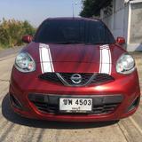 Nissan MARCH. 1.2 E