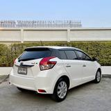 75 Toyota Yaris 1.2 G Top สุด 2016