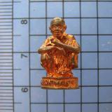 2325 รูปหล่อหลวงพ่อคูณ วัดบ้านไร่ นั่งยองเสาร์5 ปี 2536 จ.นค