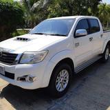 ขายรถบ้าน Toyota prerunner ปี 2013 จ.นนทบุรี