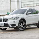 BMW X1 2.0 sDRIVE 18d xLine ดีเซล