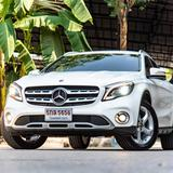 Benz GLA 200 1.6 Urban CKD Face Lift