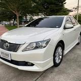 TOYOTA CAMRY 2.0G EXTREMO ปี2013