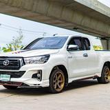 2019 TOYOTA HILUX REVO 2.4 J PLUS SMART CAB PRERUNNER