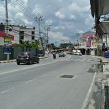 ที่ดินเปล่า ให้เช่าติดถนน ค้าขายได้ พื้นที่ 50 ตารางวา ถนนเฉลิมพระเกียรติร9 ใกล้สวนหลวงร9