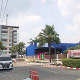 คอนโดฯ โครงการ ไมล์สโตน คอนโดมิเนียม เสรีไทย อยู่ชั้น 3 เนื้อที่ 25.68 ตรม. ห้องสตูดิโอ เขตบึงกุ่ม