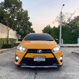 21 Toyota Yaris 1.2 TRD ปี 2017 สี Limited เกียร์ออโต้