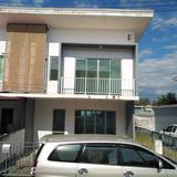 บ้าน 2 ชั้น หมู่บ้านมีโมเดริน   กบินทร์บุรี ปราจีนบุรี
