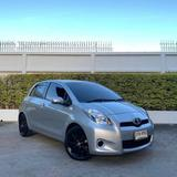 103 Toyota Yaris 1.5 E AT 2012