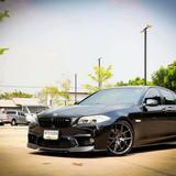 2013 BMW SERIES 5, 525d โฉม F10