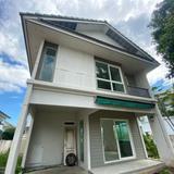 ขาย บ้านเดี่ยว ของคนรุ่นใหม่ Modern Lifestyle อินนิซิโอ พระราม 2 113 ตรม. 59 ตร.วา ใกล้แหล่งอำนวยความสะดวกใจกลางเมืองมาก