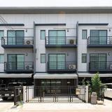 73085 - ขาย บ้านกลางเมือง พระราม9-อ่อนนุช (Townhome)