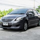Toyota Vios 1.5 E AT 2012