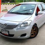 Toyota Vios 1.5 J ปี 2010