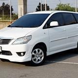 Toyota Innova 2.0 G ปี 2012